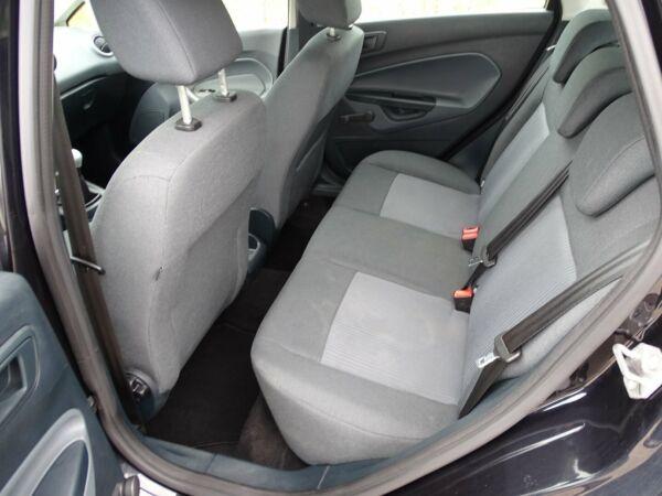 Ford Fiesta 1,6 TDCi 95 ECO - billede 5