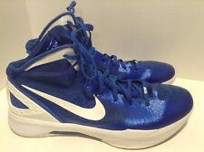 the best attitude ea0d8 9b695 item 5 Nike Zoom Hyperdunk Basketball Shoe 2011 TB Flywire Varsity Blue  454143-400 16 -Nike Zoom Hyperdunk Basketball Shoe 2011 TB Flywire Varsity  Blue ...