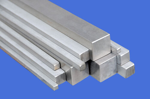 STAINLESS STEEL SQUARE BAR//ROD 10x10mm//8x8mm//6x6mm//4x4mm//3x3mm in many Lengths