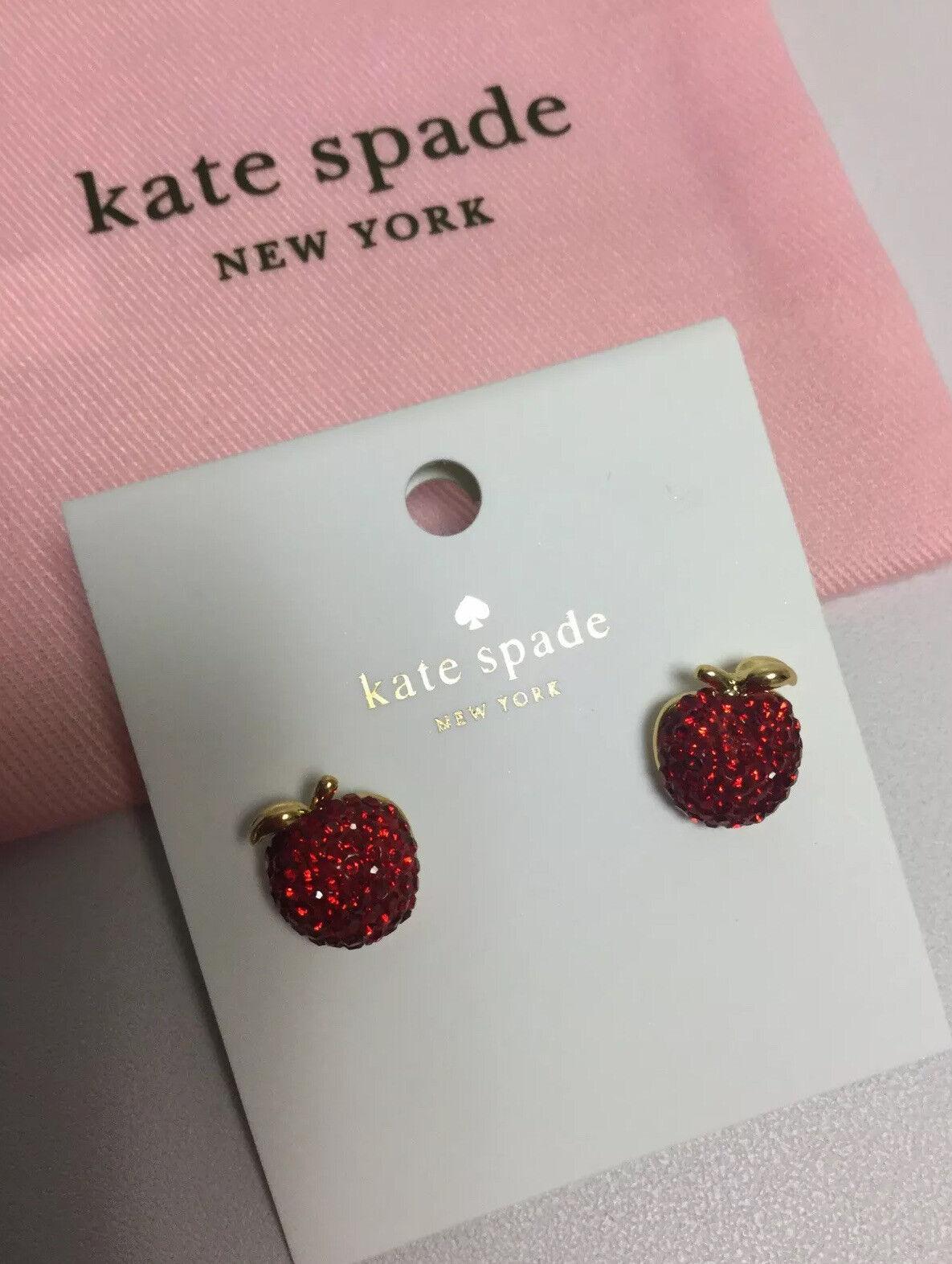 Kate Spade Cluster Studs Earrings