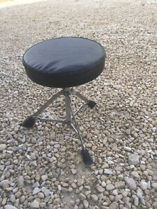 Free-P-amp-P-Junior-Drum-Stool-Throne-Seat-Stall-for-Drum-Kit-ST903092