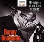 19 Original Albums von Benny Goodman (2016)