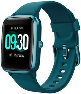 Montre Connectee Smart watch Etanche IP68 Natation Running Intelligente Qualite