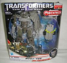 NEW Transformers Dark Of The Moon Voyager class Megatron figure In Stock