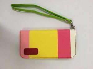 IPhone-5-5S-Cuero-PU-a-presion-Funda-De-Telefono-amp-titular-de-la-tarjeta-de-credito-con-correa-de