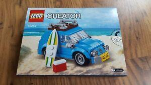 LEGO MINI COCCINELLE VOLKSWAGEN 40252 NEUF ET SCELLE