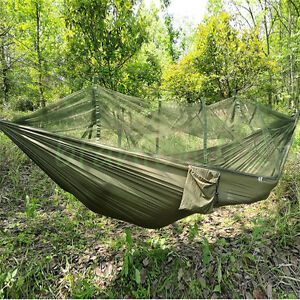 image is loading jungle hammock with in built mosquito   military  jungle hammock with in built mosquito    military bushcraft      rh   ebay co uk