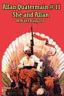 She and Allan by Sir H Rider Haggard (Paperback / softback, 2007)