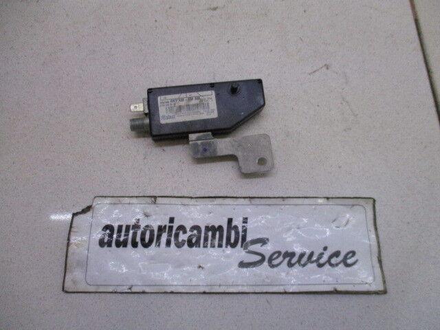 A1638200089 ECU Antena MERCEDES ML W163 2.7D Aut 120KW (2002) Recambio
