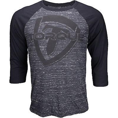 Torque Elite Shield 3/4 Long Sleeve Shirt - Black