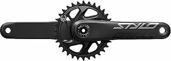 TruVativ Stylo Carbon Eagle Fat Bike 4 DUB 175mm 30T X-Sync 2 Direct Mount