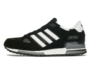 Originals nerebiancheeac5d28c1f1511d513db14f24eb56870 Scarpe Adidas 750 Zx Uomo ginnastica da GzMpVSqU