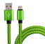 1M-2M-3M-Micro-USB-Ladekabel-Datenkabel-2-0-Kabel-fuer-Huawei-P8-P10-Lite-Honor