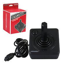 Atari 2600 Wired Joystick Controller for Atari Flashback 7 & Atari 2600 Console