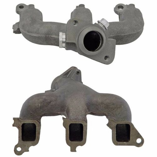 For Ford E-350 Econoline Club Wagon 90-96 Front /& Rear Exhaust Manifold Dorman