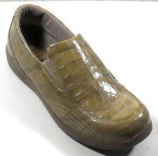 2d6c7395ff24 Drew Violet Slip-on Orthopedic Shoes - Women s 7 Nar Bone Croc
