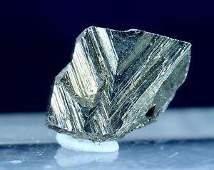 MY-BEST-RARE-BEAUTIFUL-CUBANITE-Fine-Mineral-Specimen-QUEBEC-CANADA
