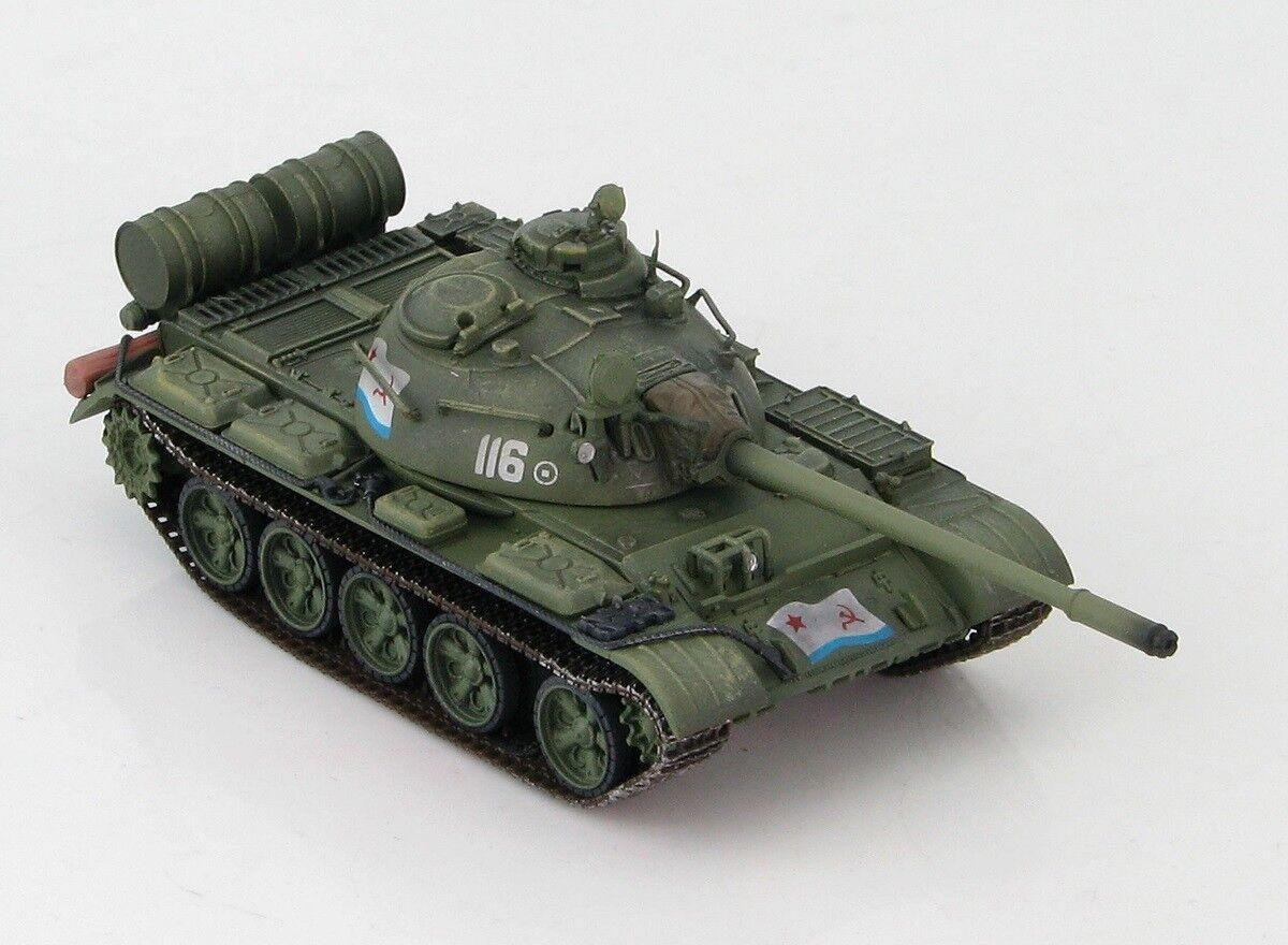 HOBBY MASTER HG3320 1 72 T-55A MBT Soviet Naval Infantry Ethiopia 1980