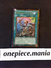 Yu-gi-oh! Reinforcement Of The Army Limited Edition GLD1-EN032 Gold Rare