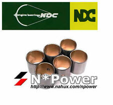 NDC SMALL END PISTON PIN BUSH FOR NISSAN NAVARA 4X4 D40 VQ40DE 4.0L DOHC 05-11