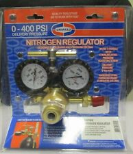 Uniweld Rhp400 Nitrogen Pressure Regulator 0 400 Psi For Purging And Testing