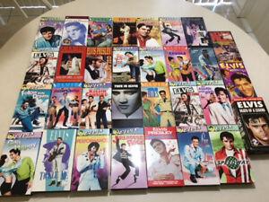 BEST DEAL ON Elvis Presley VHS Movies!!! Complete ...