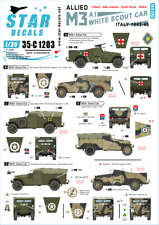 Star Decal 35984 1//35 Congo Crisis Swedish UN Troops.
