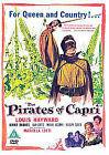 The Pirates Of Capri (DVD, 2007)