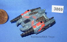 Galaxy Voyagers Micro Machines X-2 ATTACK BORE