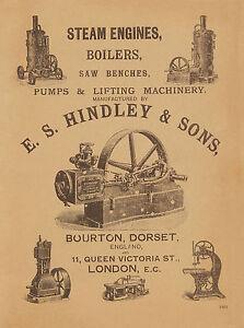 Hindley-Bourton-Dorset-Steam-Engine-Pump-Catalog-1905