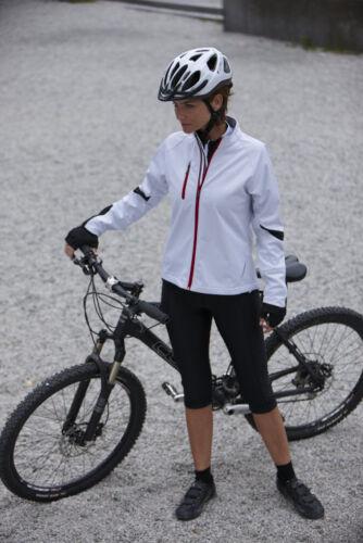 JN463 Damen Fahrradhose Radlerhose Bike 3//4 Tights Damenhose Sporthose Freizeit