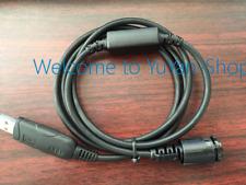 Usb Programming Cable Motorola Pm1500 Xtl1500 Xtl2500 Hkn6184c T69r Ys