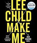 Make Me von Lee Child (2016)
