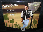 CHARLIE SEXTON In Deep (1987 U.S. Gold Foil Stamped Picture Cover Promo 12inch)