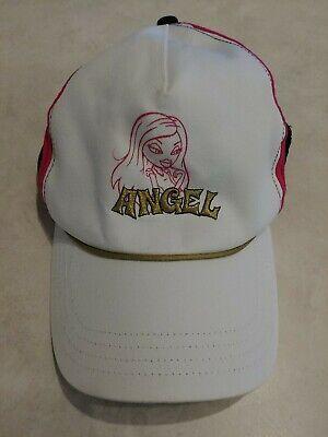 GYMBOREE SWIM SHOP PINK w// ANGEL FISH REVERSIBLE BUCKET HAT 2 3 4 5 NWT