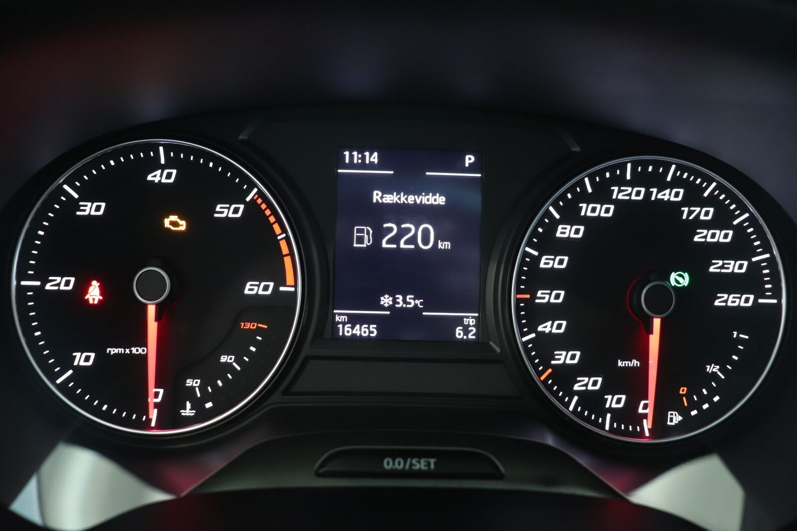 Seat Leon TDi 150 FR ST DSG