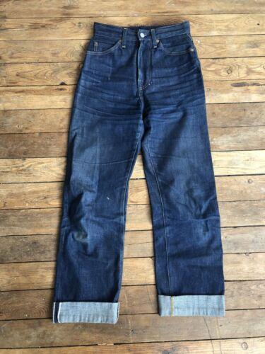 Levis Vintage Clothing LVC Selvedge Denim 701 Jean