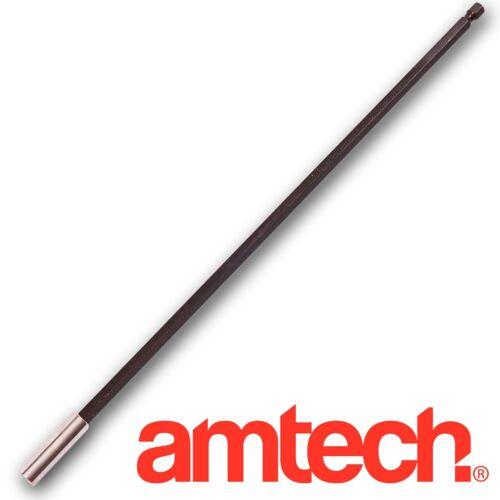 """12/""""//300mm MAGNETIC BIT HOLDER Extra Long Standard 1.2/""""//1.4/"""" Shank Chuck Extend"""