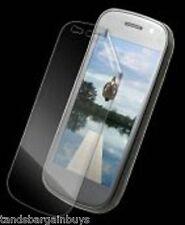 Samsung Nexus S Screen Protector