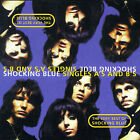 Singles A's & B's by Shocking Blue (CD, Jan-2003, Red Bullet)