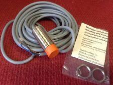 Schmersal - DC Inductive Proximity Switch - NEW