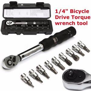 1-4-039-039-2-14NM-Bicycle-Drive-Bike-Car-Drive-Torque-Wrench-Kit-Key-Tool-Socket-Set