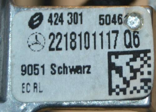 Mercedes Classe S Rétroviseur A2218101117 W221 Rétroviseur Intérieur 2006
