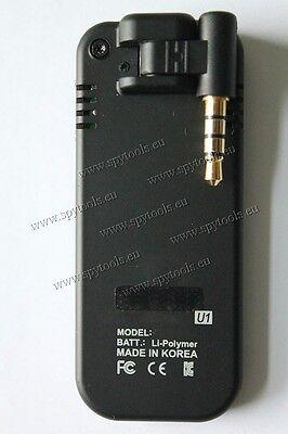 TSCM Mobile Cell Phone Scrambler Encryptor Anti Spy Tap Counter Surveillance