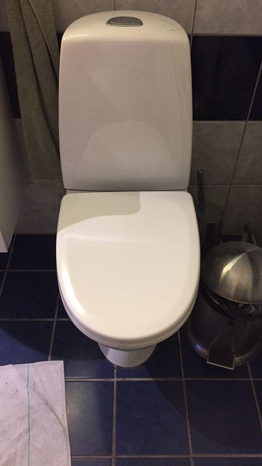 Toilet, Ifo