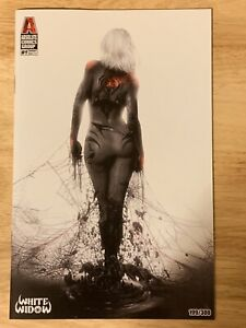 WHITE-WIDOW-1-Bosslogic-SDCC-VIRGIN-VARIANT-Cover-EXCLUSIVE