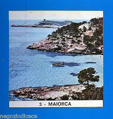 ISTAMBUL IL MONELLO SALUTI DAL MONDO 1972-Figurina-Sticker n.26