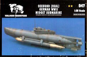 Was and Seehund midget submarine congratulate, excellent