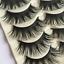 Women-Makeup-Handmade-Natural-Thick-False-Eyelashes-Long-Eye-Lashes-Extension thumbnail 25