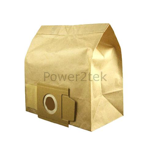 5 x 01 87 sacs aspirateur pour morphy richards 70007 70008 70010 hoover uk